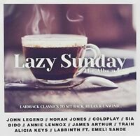 Various Artists - Lazy Sunday: The Album [New & Sealed] 2 CDs