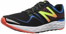 New Balance Men's Vongo Running Shoe, Blue/Black 8 D(M) US