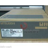 Mitsubishi MR-J2S-70B MRJ2S70B AC Servo Drive Original New in Box NIB Free Ship