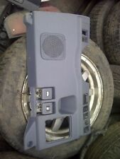 1999 3.0 TD (KZJ9..) TOYOTA LANDCRUISER trim panel version captures