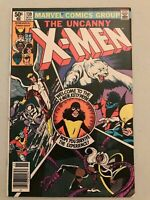 Uncanny X-Men #139, VF- 7.5, Kitty Joins X-Men, 1st Appearance Heather Hudson