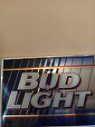 Vintage Bud Light Mirror