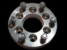 """6x5.5 to 6x5.5 / 6x139.7 to 6x139.7 Wheel Adapters 1.5"""" USA Spacers 14x1.5 78mm"""