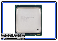 Intel Xeon (SR0KK) E5-2660 2.2GHz Eight Core (CM8062107184801) Processor