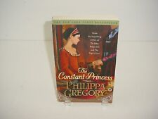 The Plantagenet and Tudor Novels: The Constant Princess by Philippa Gregory 2006
