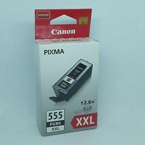 Canon PGI-555 PGBK XXL neu Tintenpatronen PIXMA iX6850 PIXMA MX925 PIXMA MX725