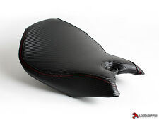 DUCATI PANIGALE 899 2013-2015 RIDER SEAT COVERS COVER BASELINE LUIMOTO