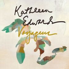 KATHLEEN EDWARDS - VOYAGEUR  CD  NEW+