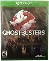 Ghostbusters: Xbox One Brand New and Factory Sealed