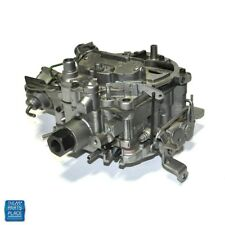 1974 Firebird TransAm Remanufactured Carburetor Cast7044266 Core Charge$150
