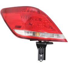 2005 - 2007 TOYOTA AVALON TAIL LAMP LIGHT LEFT DRIVER SIDE