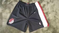 Nike NBA Team Sports Portland Trailblazers Authentic Shorts 38 XL