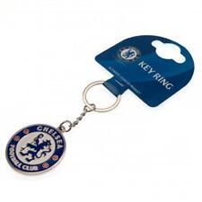 Chelsea F.C KEYRING Crest Diseño Ventilador CFC Regalo