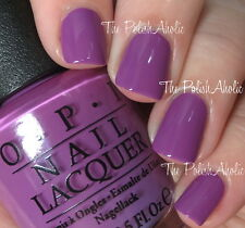 OPI New Orleans 2016 Nail Polish Collection in I manicure for beads N54  - 15ml