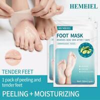 38ml Moisturizing Foot For Whitening and Moisturizing Unisex Skin Softness