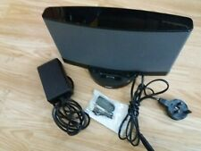Bose SoundDock series 2 with Bluetooth Adapter. No Remote Control