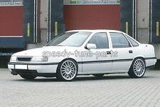 Für Opel VECTRA A 1.6 - 2.0 16V KAW Tieferlegungsfedern Federn 70/45