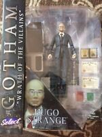 Batman Gotham Select Series 4 Hugo Strange Action Figure  NEW mip
