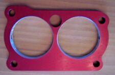 NITROUS PLATE LT1 58mm Solid Billet 93-97 5.7 CAMARO Z28 VETTE TRANS AM SS, NEW