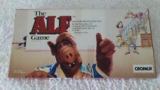 Alf the Board Game - Vintage 1987- complete