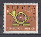 Briefmarken Europa Österreich CEPT **1973 MIchel 1416 Versand 0 EUR