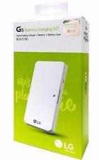 LG G5 Original Charging Kit BCK-5100, Genuine Charger Cradle + Battery BL-42D1F