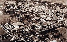 Jolie vue PANORAMIQUE de BEAUVAIS en 1935 - Cliché numéroté Mathieu