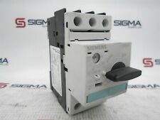 Siemens 3RV1021-1DA10 Manual Motor Starter
