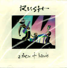 Rush - A show of hands (Remastered) ** NEU + OVP ** Rock
