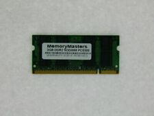 Mémoires RAM pour ordinateur pour SO-DIMM, 1 Go par module