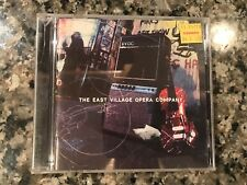 East Village Opera Company Cd! See) Earth To Andy/Tylee Ross/Earthsuit