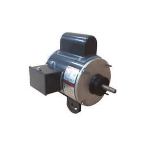 DAYTON GGS_47316 Pedestal Fan Motor,HP1/2,208V