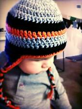 Custom Baby and Toddler Hat