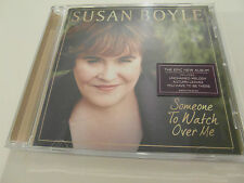 Susan Boyle - Someone To Watch Over Me (CD Album) Used Very Good