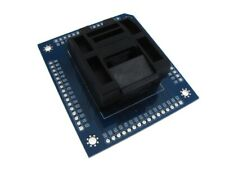 TQFP64 LQFP64 Programming Adapter Socket Breakout