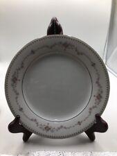 Noritake Fairmont Platinum Salad Plate(s) #6102