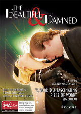 The Beautiful And Damned (DVD) - ACC0319