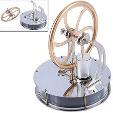 Ultra Stirlingmotor Niedertemperatur Stirling Maschine Modellbau Set Spielzeug