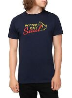 """""""Breaking Bad"""" BETTER CALL SAUL! LOGO T-Shirt NWT Licensed & Official"""