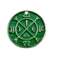 Circle Of Protection Amulet Wicca the ancient Mohammedan magic BRAND NEW