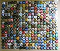 304 MIXED USA MICRO CRAFT OBSOLETE/CURRENT SUPER LOT BEER BOTTLE CAPS