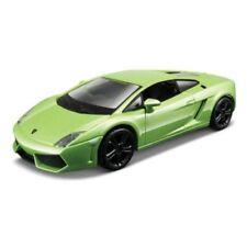 Modellini statici di auto, furgoni e camion Bburago per Lamborghini scala 1:32