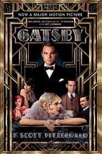 The Great Gatsby [film tie-in],F. Scott Fitzgerald