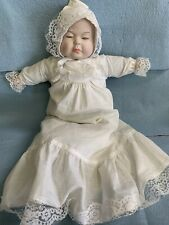 3 Face China / Porcelain Doll
