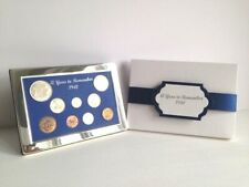 More details for 60th 65th 70th 75th 80th birthday coin year gift set; from £29.95 - gift boxed