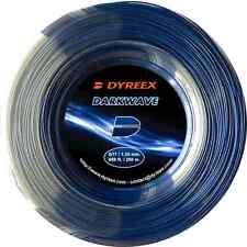 TENNIS STRING DYREEX DARKWAVE 200M