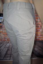 New $200 Under Armour UA Storm City Khaki Mens Snow Boundless Pant Sz S 1315985