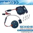 Lighting Induction Sensor Switch for SCX10 III Jeep JT Gladiator ( Waterproof )
