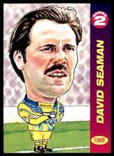 ProMatch 1997 Series 2 - England David Seaman No.EUR45