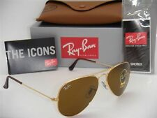 "Ray-Ban ""Aviator"" RB3025/ 001/ 33 Sunglasses"